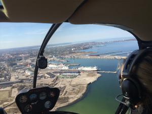 aerocopter helikopter